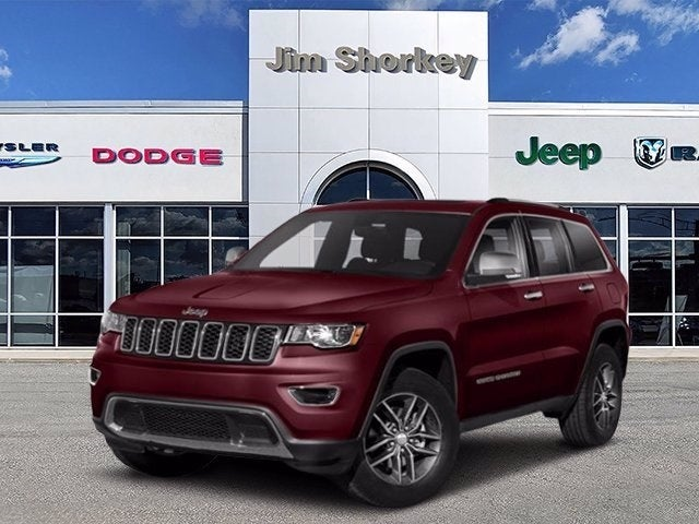 2020 Jeep Grand Cherokee Limited 4x4 In Pittsburgh Pa Pittsburgh Jeep Grand Cherokee Jim Shorkey Cdjr North Hills