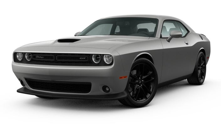 2021 dodge challenger gt awd in pittsburgh, pa